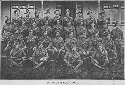 12th Light Horse Regiment (Australia)