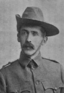 Captain Richard Charles LEWIS
