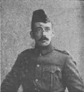 Second Lieutenant Arthur Arnold SALE