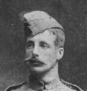 3 Sergeant Edward Williams STEPHENS