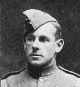 20 Trooper Eric Lindsay Douglas BROWNELL