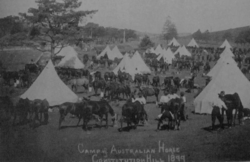 Murrumburrah Australia  city pictures gallery : Australian Light Horse Studies Centre